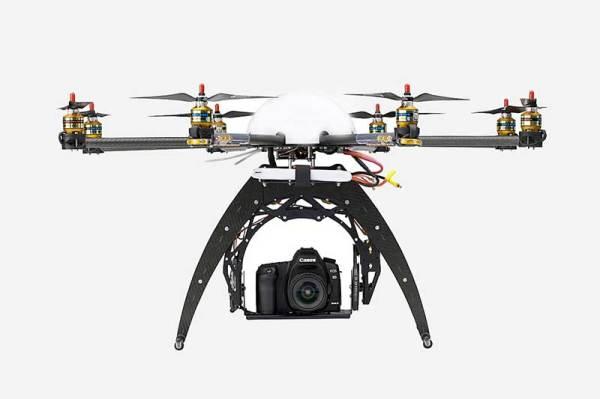 A drón helikopterek szabályozása Európában