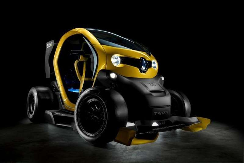 Nem várt irányt vesz a Renault sportmodellek fejlesztése