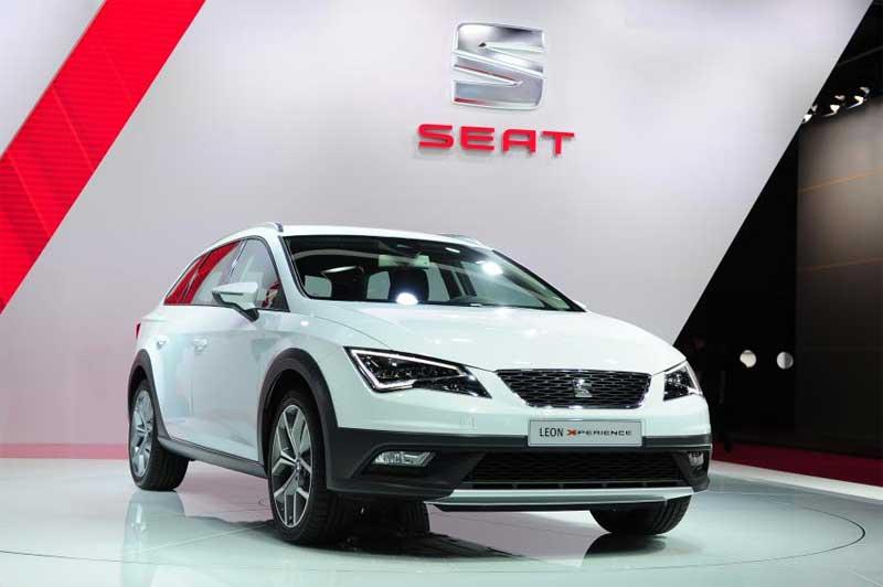 2014-ben a Leon-nak köszönhetően 10%-kal nőttek a SEAT eladásai