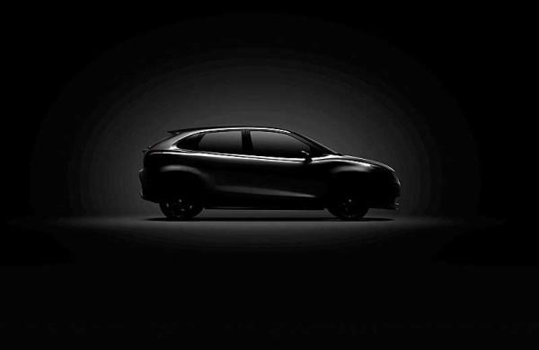 A Suzuki iK-2 autó hamarosan teljesen kikerül a fényre