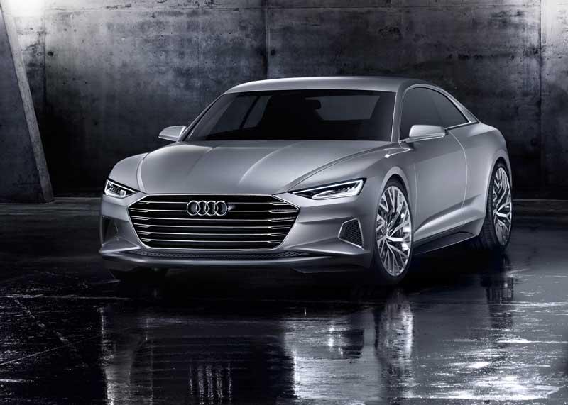 Az Audi márka legfrissebb elismerései