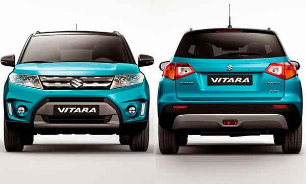 Sport-szabadidő járművek közül az új Suzuki Vitara autó kapott elsőként ötcsillagos összértékelést az Euro NCAP 2015-ös töréstesztjén.