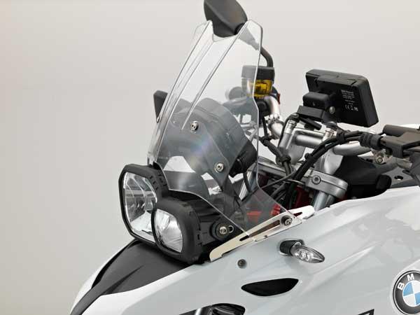 BMW F 700 GS 2016-os modell