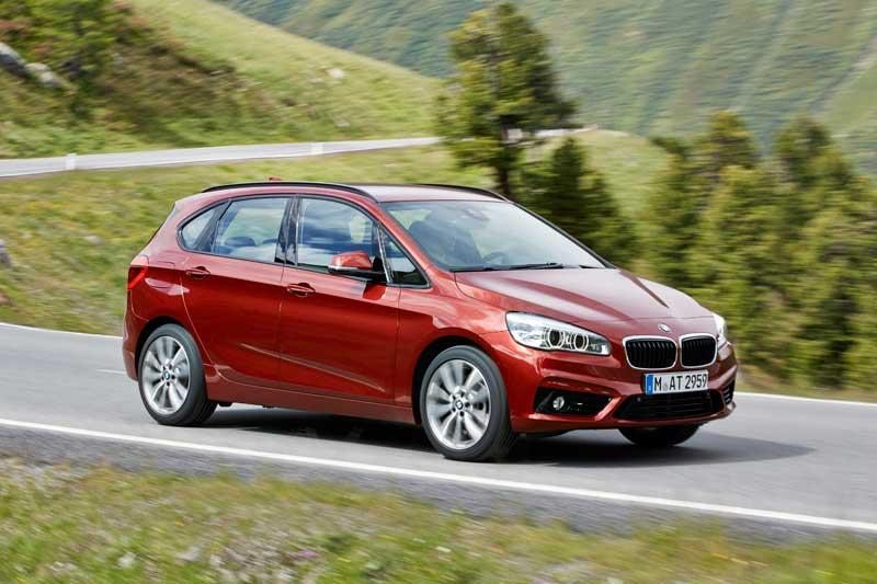 A legsikeresebb első 11 hónapot zárta a BMW Group