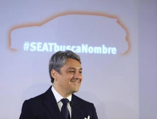 Kilenc név a Seat új szabadidő autója név-választó programjának középdöntőjében