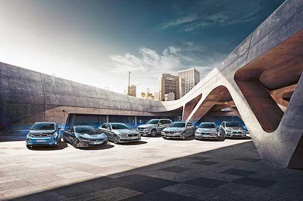 Környezetvédelmi támogatások a BMW Group jóvoltából
