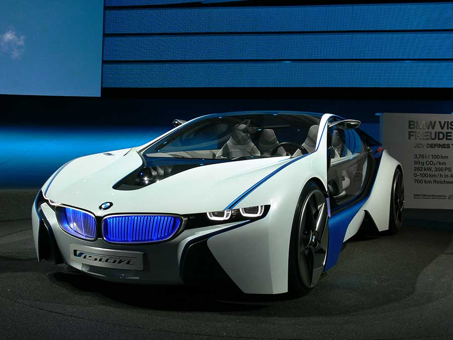 Hűen az ígérethez: a BMW Group átadta idei százezredik hálózatról tölthető modelljét