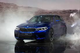A BMW M5 a Föld legjobb nagyteljesítményű gépkocsija