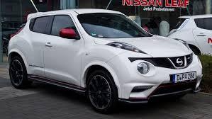 Modernebb lesz a Nissan Juke crossover a újabb választékbővítés jegyében