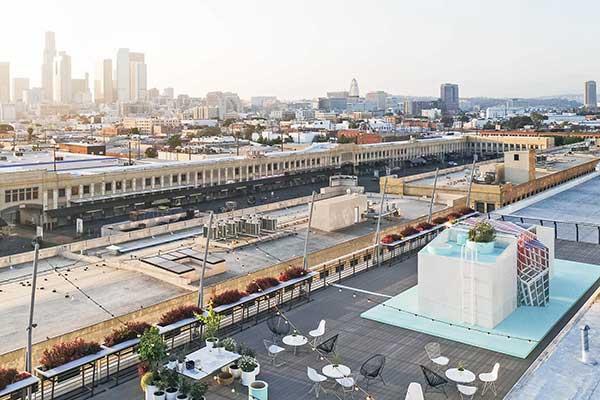 MINI LIVING Urban Cabin: nagyvárosi mikrolakás-koncepció, amely beutazza a világot