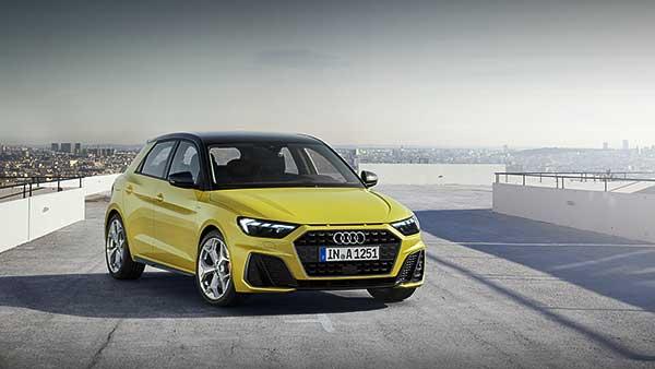 A modern Audi A1 Sportback – A nagyvárosi életstílus ideális útitársa