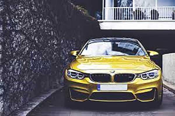 Bemutatkozik a BMW M Performance Parts tanulmányautó