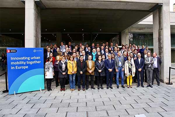 A Seat és Barcelona partneri együttműködése: a cél Európa települési mobilitásának meghatározó szereplőjévé válni