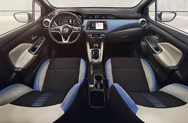 A Nissan két új benzinmotorral és a rendkívüli N-Sport változattal teszi szélesebb körben vonzóvá a Micrát