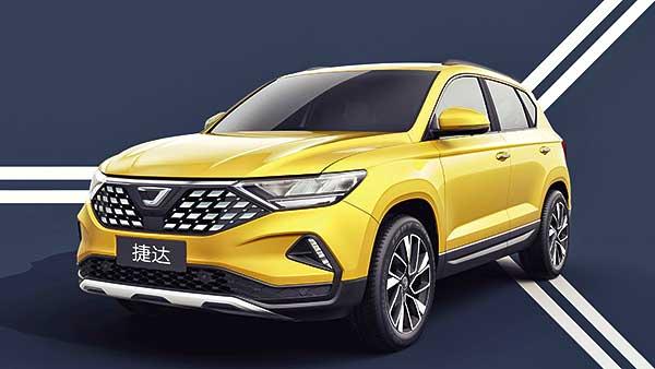 JETTA néven indul a Volkswagen új márkája Kínában