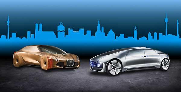 A BMW Group és a Daimler AG aláírta hosszú távú technológiafejlesztési együttműködését
