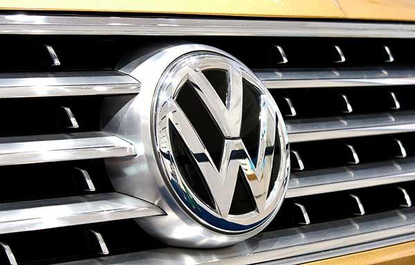 A Volkswagen gyorsabb ütemben halad a fenntartható és hatékony gyártás irányába
