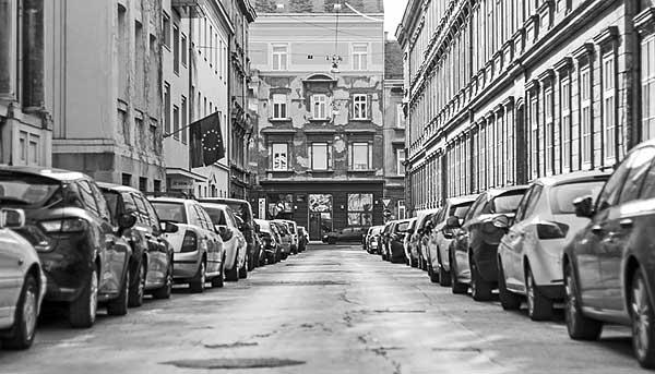 Horvátországban 4,8 százalékkal növekedett az eladott új gépjárművek száma múlt évben