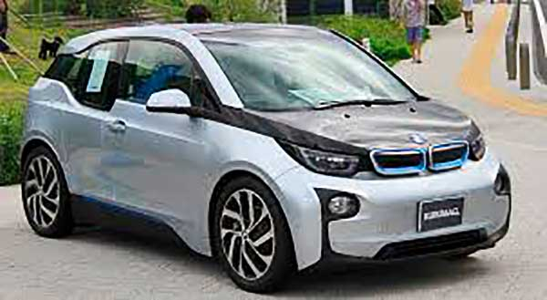 Hatéves a BMW i3: az elektromos mobilitás első úttörői immáron nagyjából 200 ezer kilométert tettek meg az mértékadó prémium kompakttal