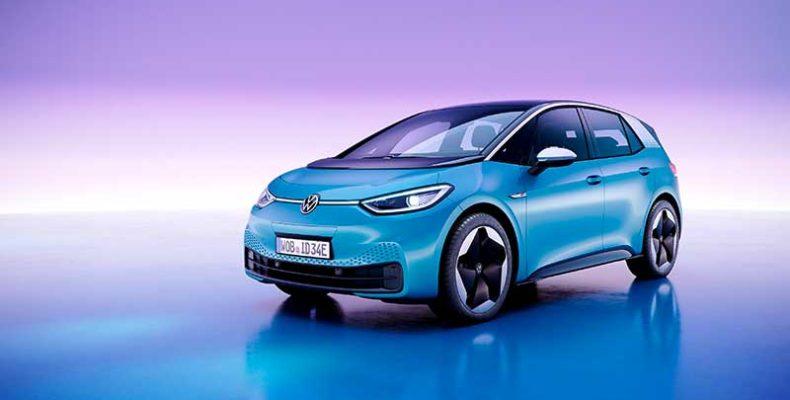 Németországban új csatornán is értékesíti a Volkswagen az ID. család modelljeit