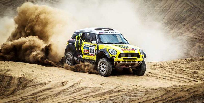 Dakar-rali – Ismét Szaúd-Arábia lesz a helyszín, de új szakaszok a jövő évi versenyen