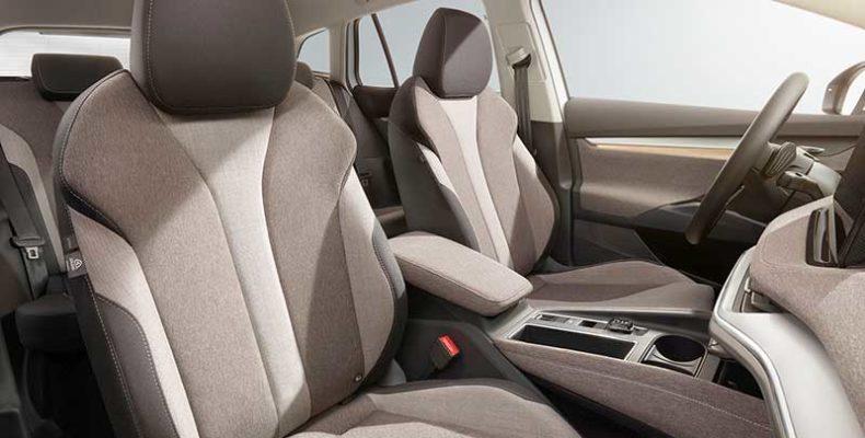 Minden az új Škoda ENYAQ iV-ról