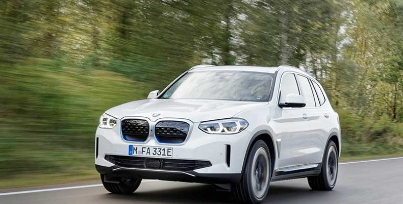 A BMW 2020-ban is nagyon sok díjat és elismerést gyűjtött be