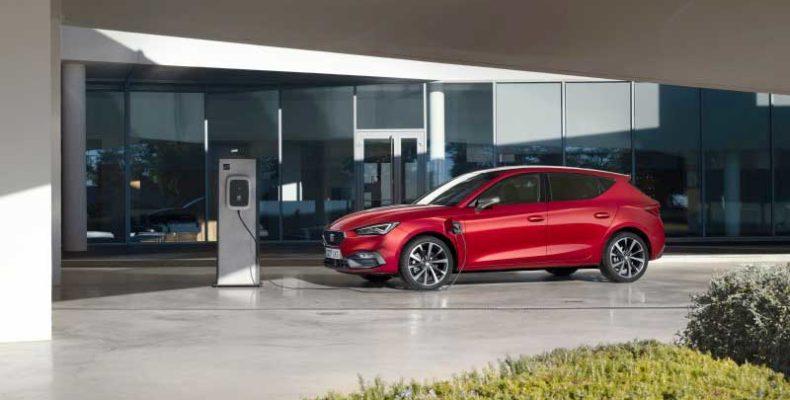 Az elektromos hajtások bevezetése növeli a Seat S. A. értékesítését 2021-ben