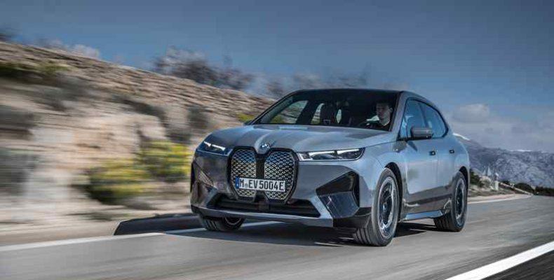 A BMW Group rekordot jelentő értékesítési mutatókkal zárta az ez évi év első felét