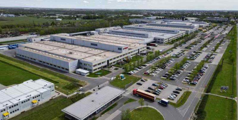 Világszínvonalú autóipari fejlesztések a Bosch miskolci telephelyén