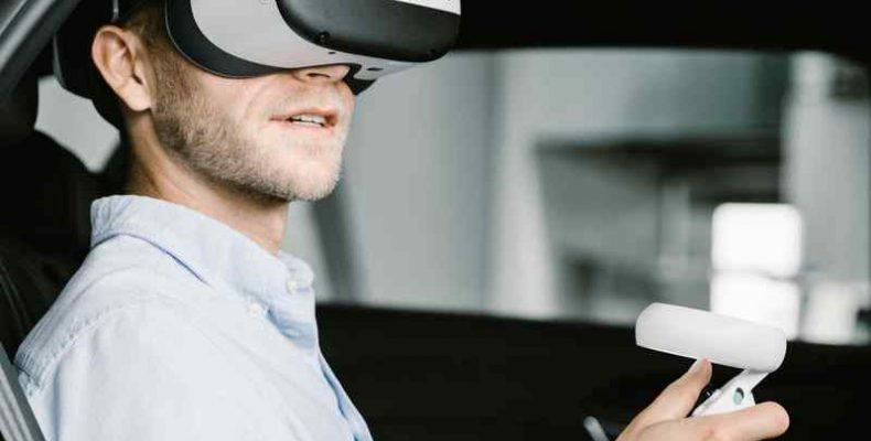 Virtuális valóság az Auditól